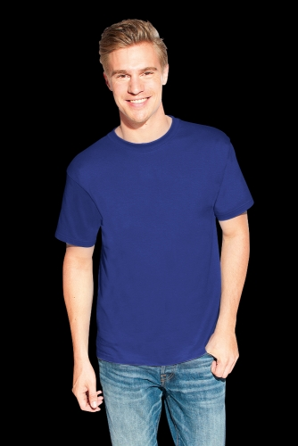 Men´s Premium-T royal Gr. XS - 5XL