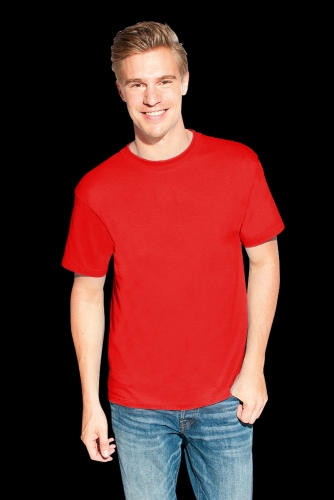 Men´s Premium-T rot XS - 5XL