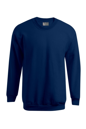 Men´s Sweater navy Gr. XS-5XL