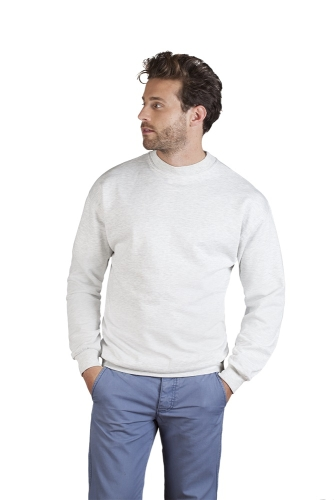 Men´s Sweater ash Gr. XS - 5XL